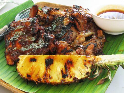 All The Top Boracay Restaurants   My Boracay Guide. Backyard BbqThe ...