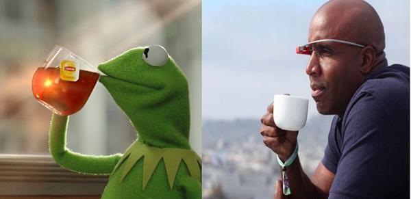 036e2e446028491f54e12c393e842204 barry bonds 'glassing' is your new kermit sipping tea meme