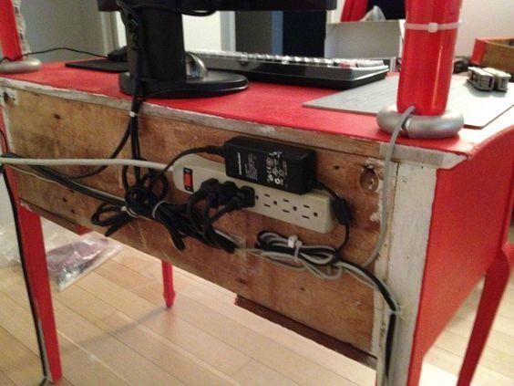 Beau Cable Management