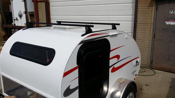 add roof rack system mount rooftop