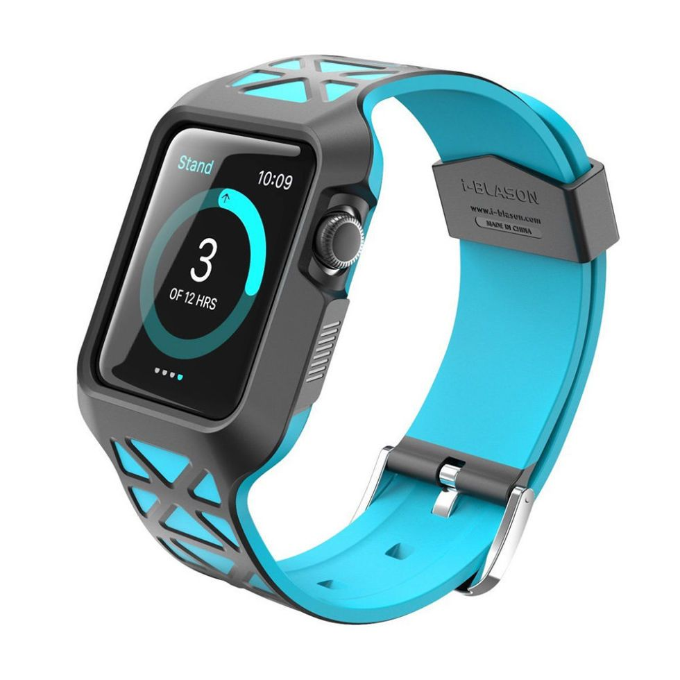 Yes You Need A Case For Your Apple Watch Here Are The 12 Best That You Can Buy Apple Watch Accessories Apple Watch Case Apple Watch