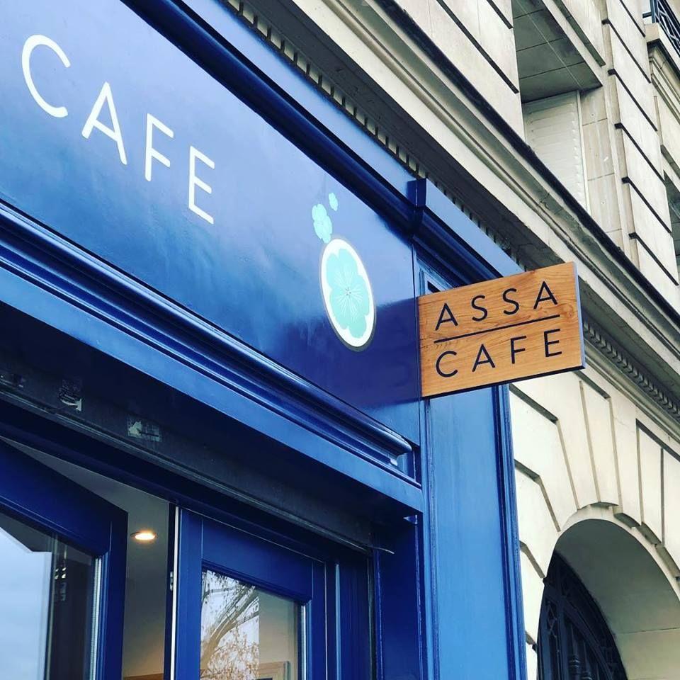 Bar Cafe Assa