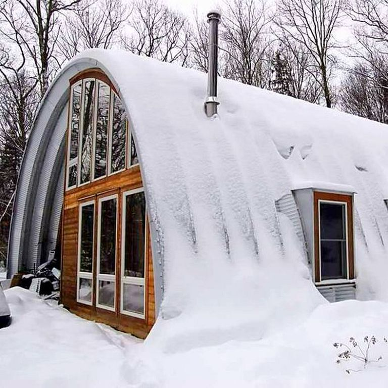 stunning quonset homes design ideas different from others also rh pinterest