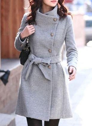 Floryday abrigos mujer