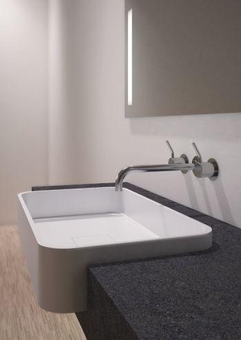 Der Domovari Waschtisch Varicor Mit Armatur Sink Inspiration