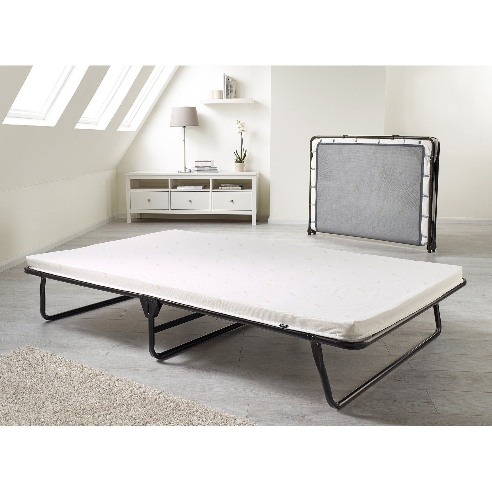 Home In 2020 Folding Beds Folding Guest Bed Furniture