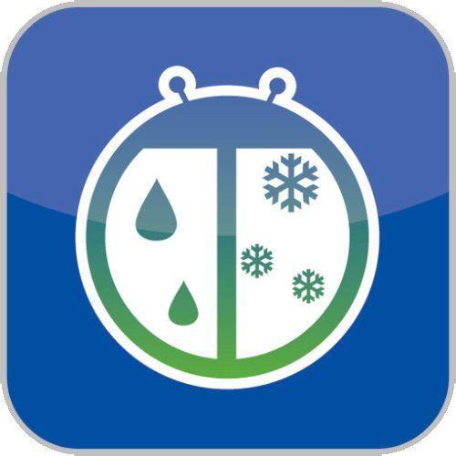 WeatherBug for Kindle Fire by Earth Networks, http//www
