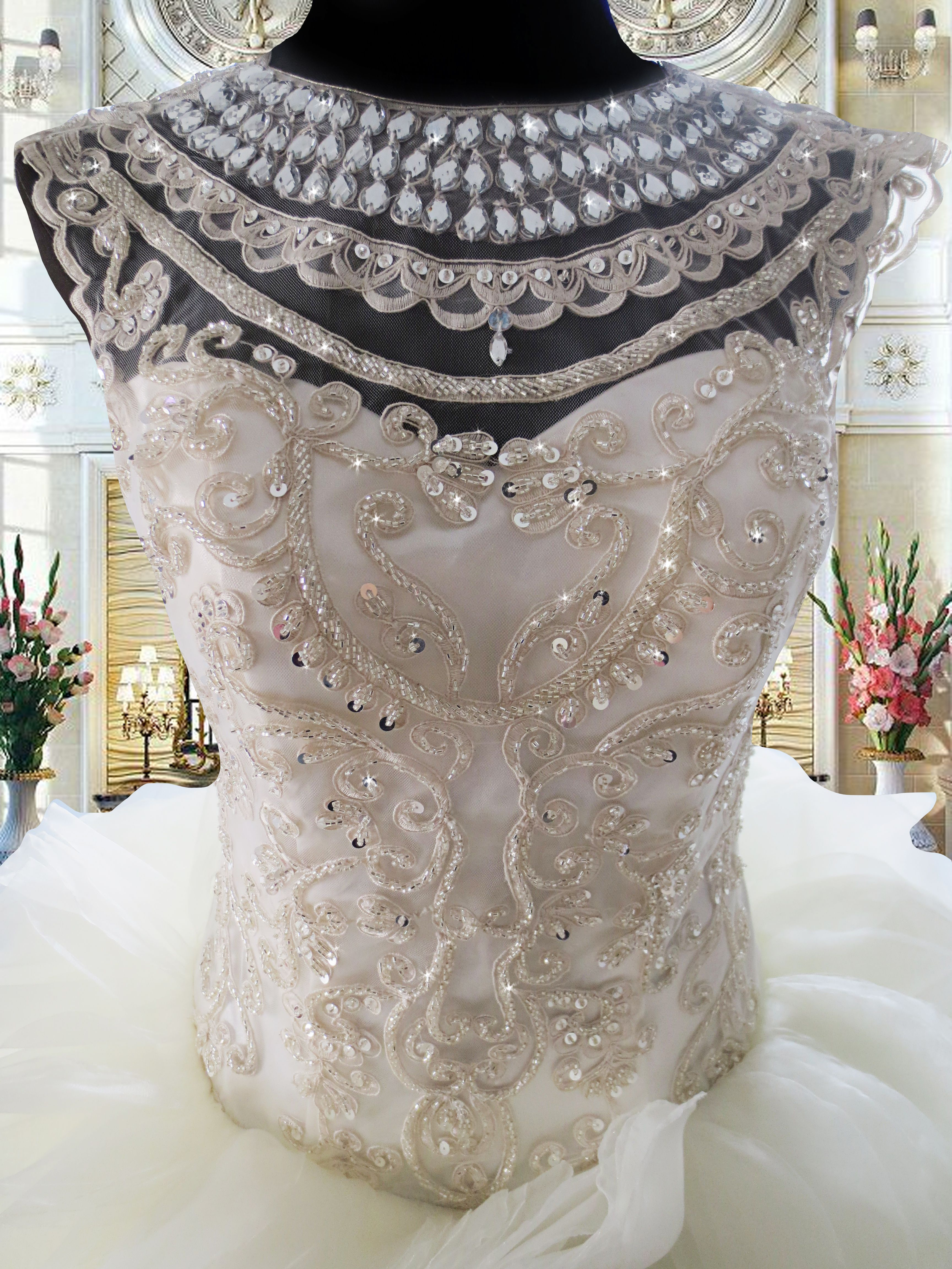 Rent this now! Wedding gowns in Manila visit our website www ...