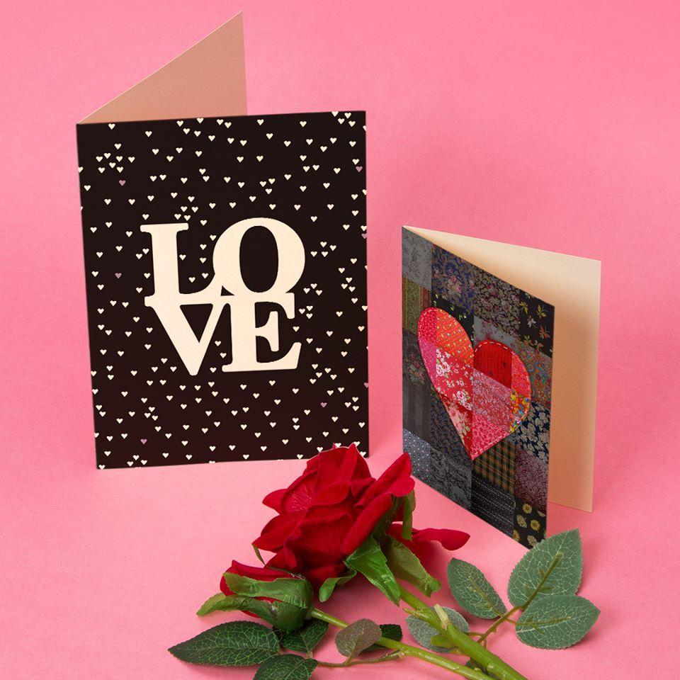 Propose With Designer Greeting Cards And Make The Day Memorable