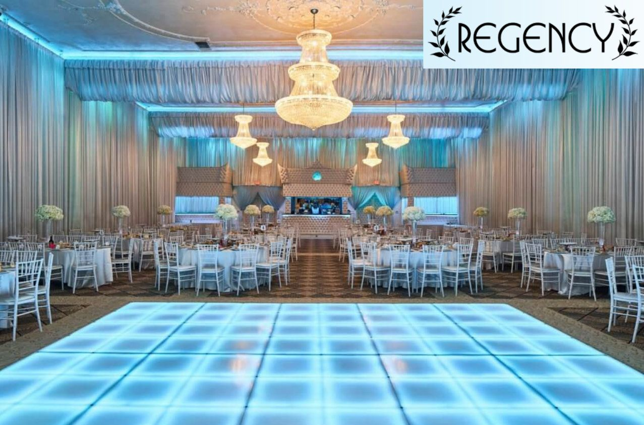 Now You Can Book Regency Party Hall In Queens For Your Any