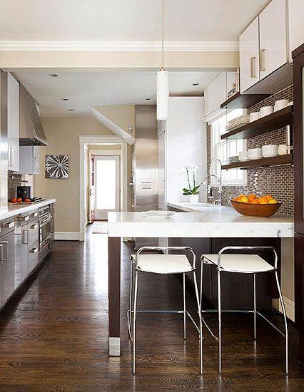 Muebles de cocina buscar con google cocinas for Cocinas en ele