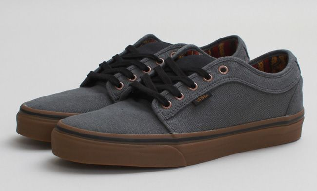 Vans Chukka Low  Hemp   97f45df3bf