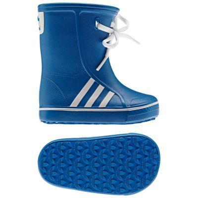 adidas Rain Boots So cute! | Rain boots