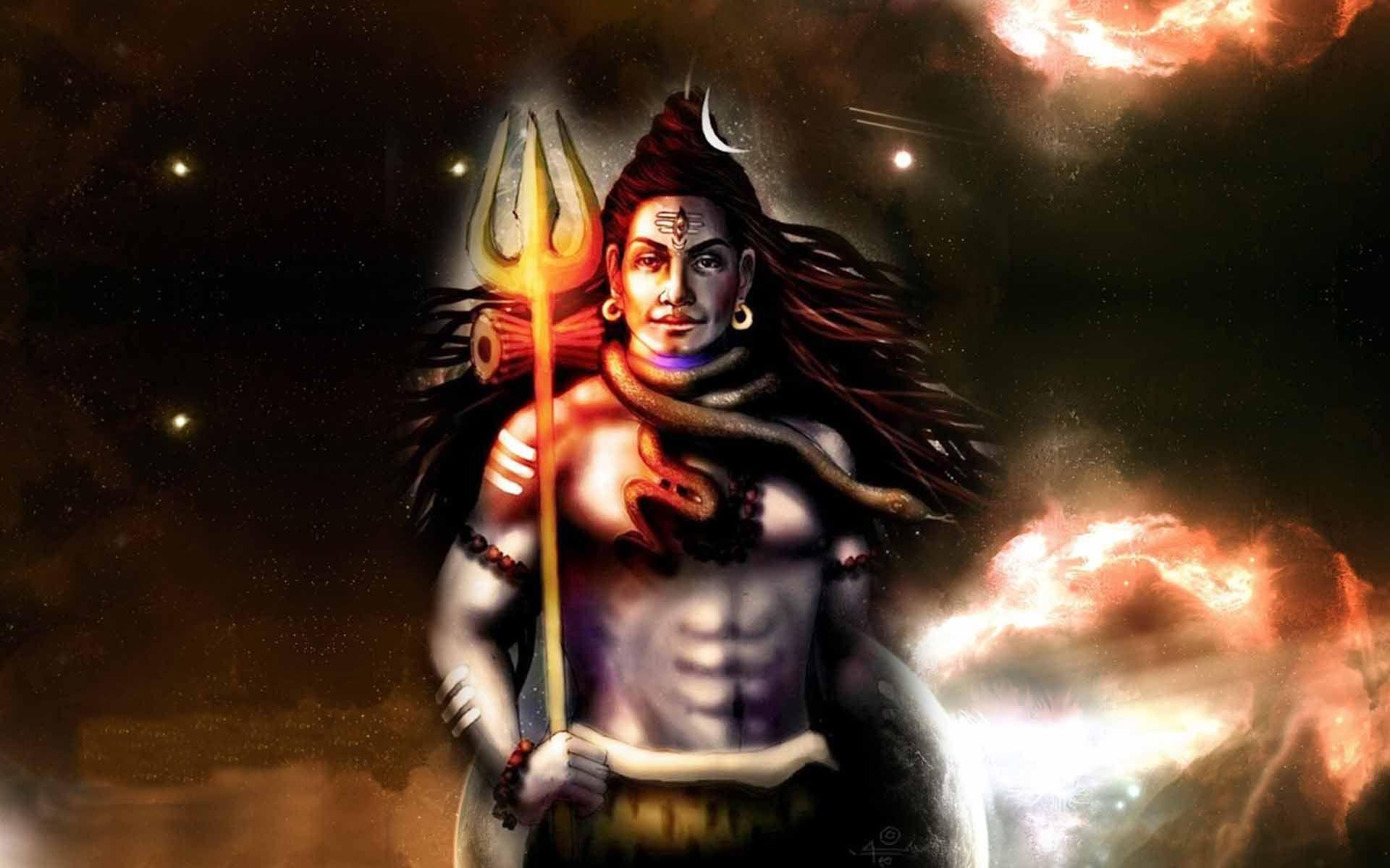 Lord Shiva Shankar 3d Wallpaper Free Lord Shiva Shiva Shankar Shiva