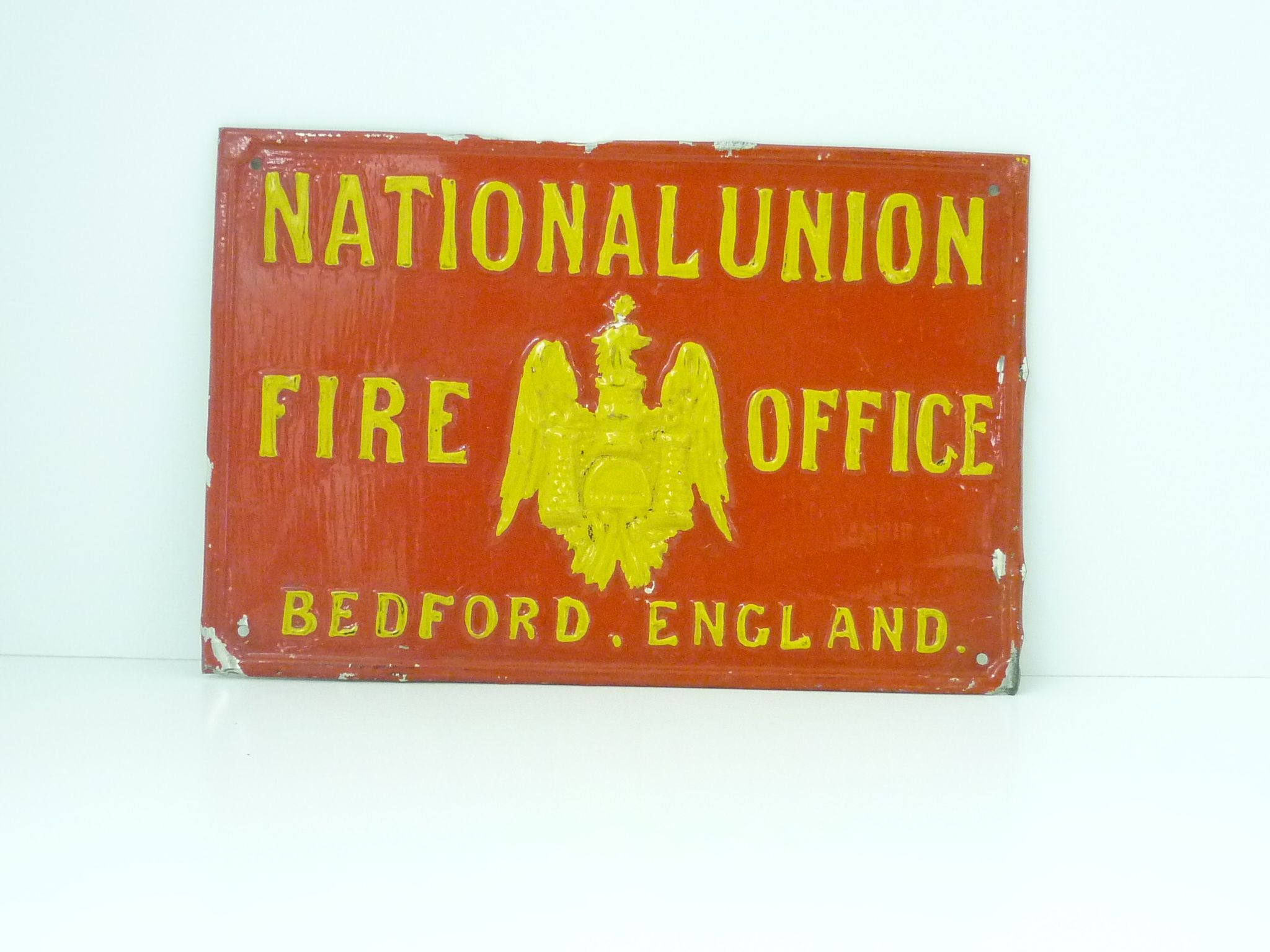 National Union Society, Limited., England, 18941907