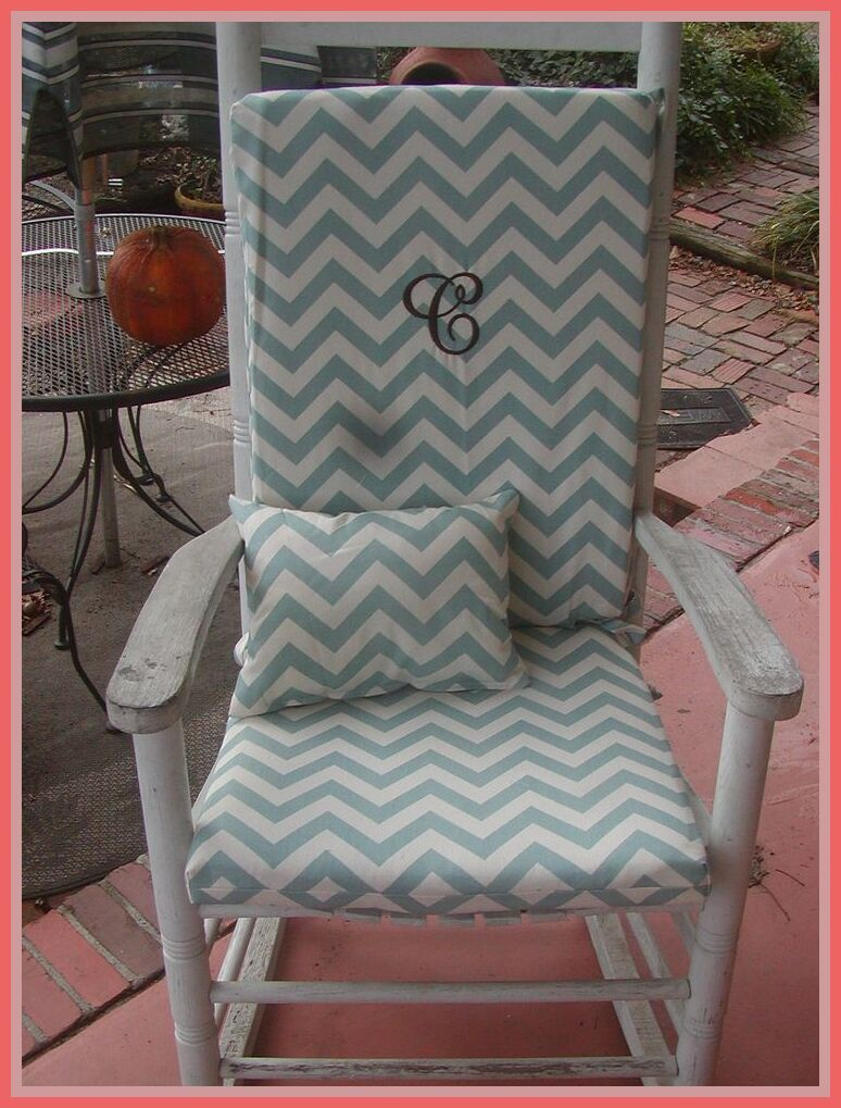 33 reference of rocking chair nursery cushions in 2020
