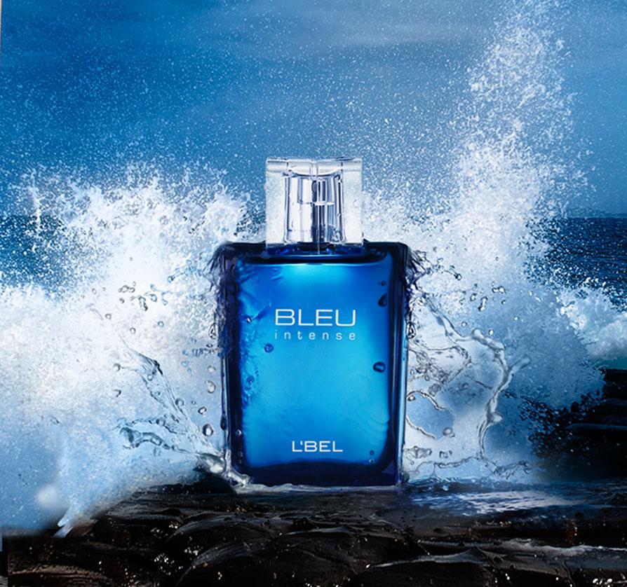 Perfume Bleu Intense Herbal Lbel USA | Lbel, Perfume, Fragancia