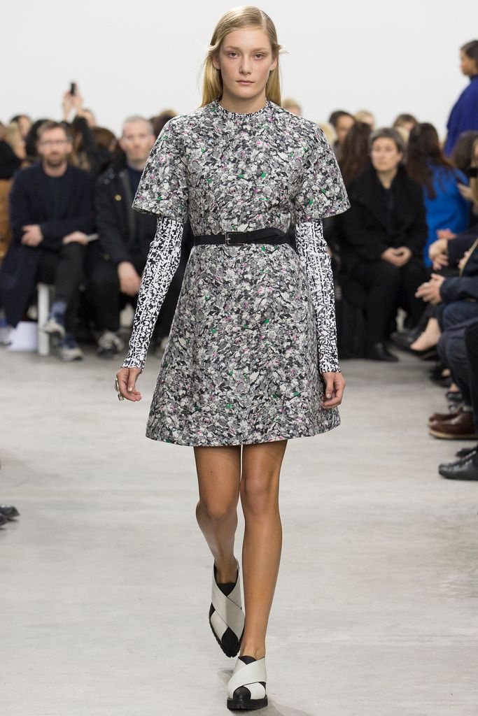 Proenza Schouler NYFW autumn-winter 2014/2015
