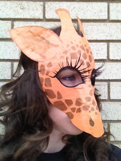 Giraffe mask Giraffe costume by HighMoonCreations on Etsy #giraffecostumediy Giraffe mask Giraffe costume by HighMoonCreations on Etsy #giraffecostumediy Giraffe mask Giraffe costume by HighMoonCreations on Etsy #giraffecostumediy Giraffe mask Giraffe costume by HighMoonCreations on Etsy #giraffecostumediy