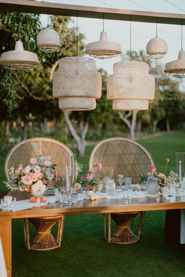 Photo of A Romantic Garden Wedding at Flora Farms in San Jose del Cab…