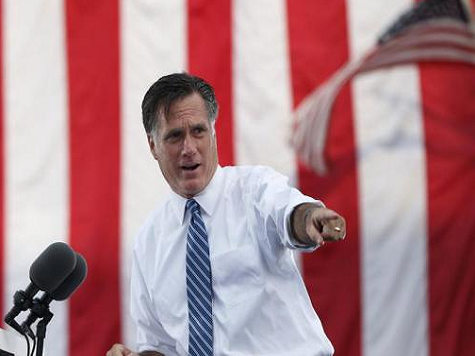 ROMNEY SURGES IN NEW HAMPSHIRE, NOW TIED - Voters in New Hampshire, who often feel taken for granted in the electoral process because the state has only four electoral votes, are awakening to the realization that their votes may matter a great deal in November. And as a result of that realization and Mitt Romney's decisive win in the first presidential debate, a cataclysmic shift has occurred in the state.   I think ROMNEY is going to win by a LANDSLIDE!!!  He is ROMPING all over ODUMBO.