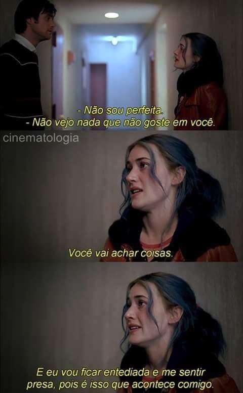 Brilho Eterno De Uma Mente Sem Lembranças Aleatório Films Good