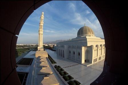 Reisetipp: Oman – eine Kulisse wie aus 1001 Nacht