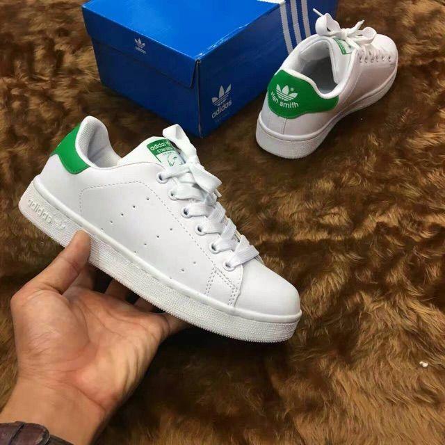 Adidas stan smith, Adidas stan
