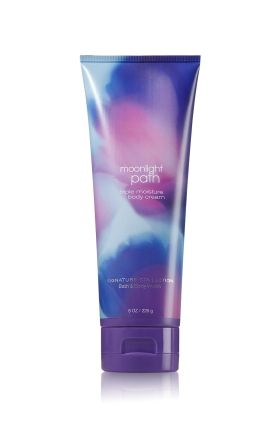 Moonlight+Path+Triple+Moisture+Body+Cream+-+Signature+Collection+-+Bath+&+Body+Works