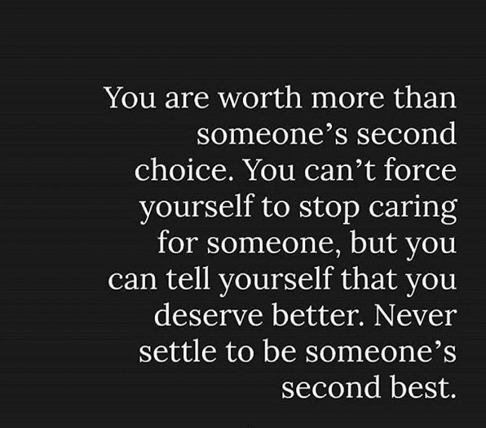 Know Your Worth I Deserve Better Quotes I Deserve Better Deserve Better Quotes