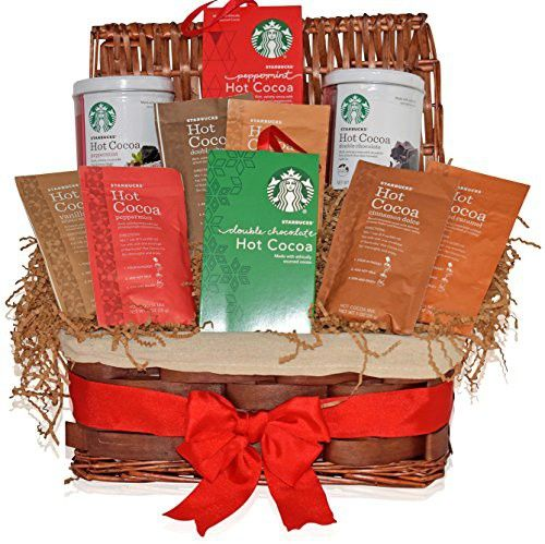 Gift packs for christmas