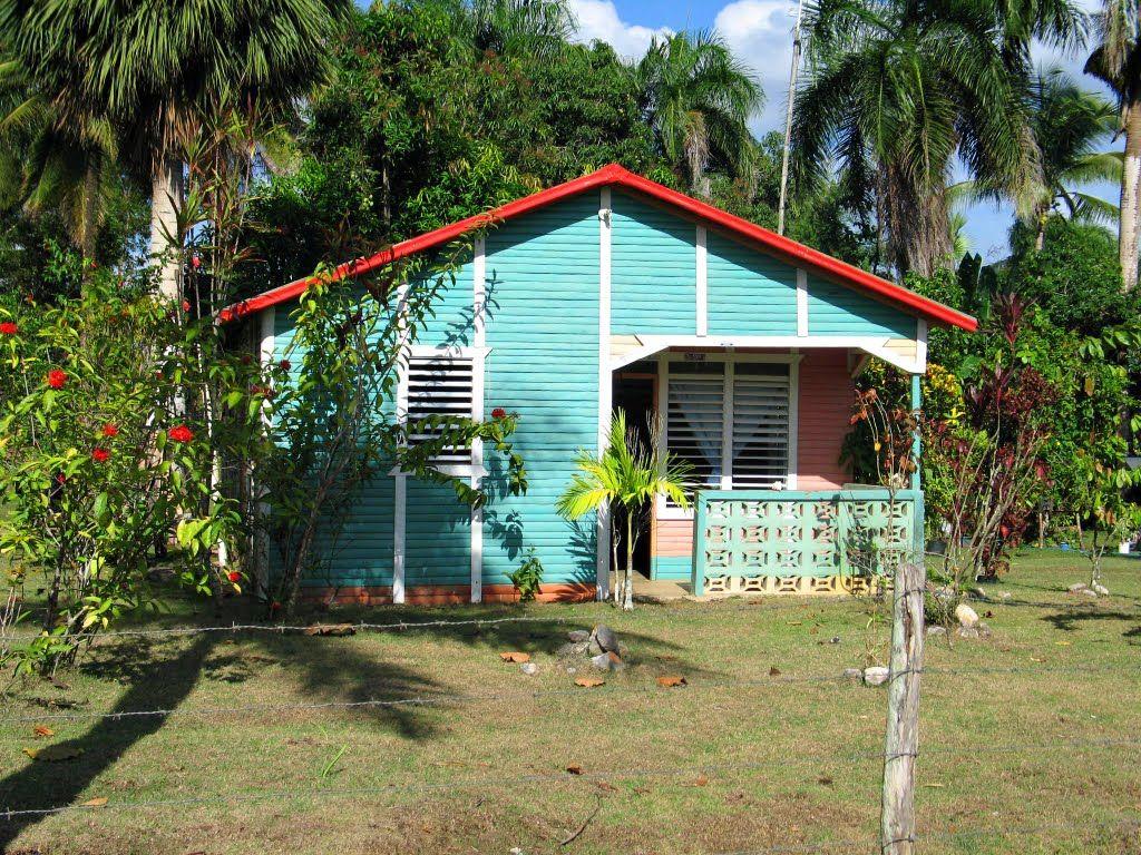 Casas Tipicas De La Rep Blica Dominicana Google Search