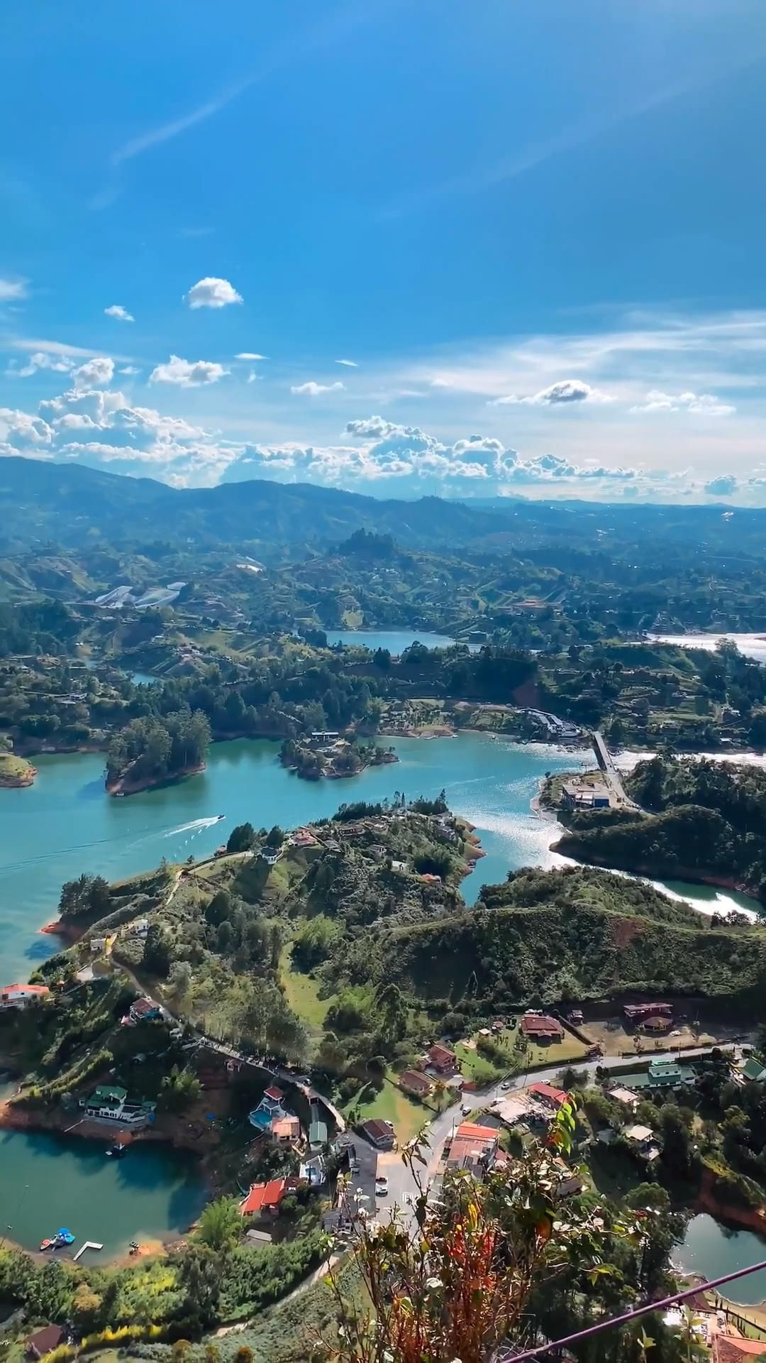 The Best Things to do in Guatape Colombia! Add this place to your South America bucket list! You won't regret it.