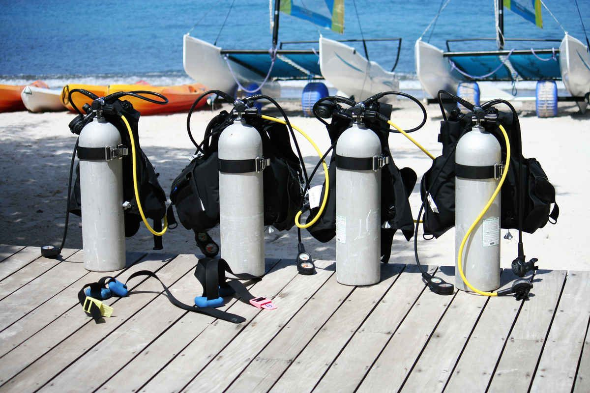 Dive Gear Maintenance Made Easy