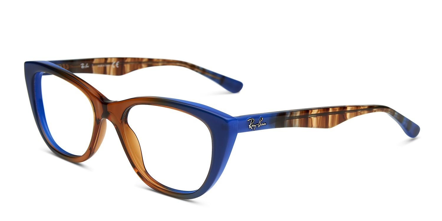 Ray-Ban 5322 Online Eyeglasses | Pinterest