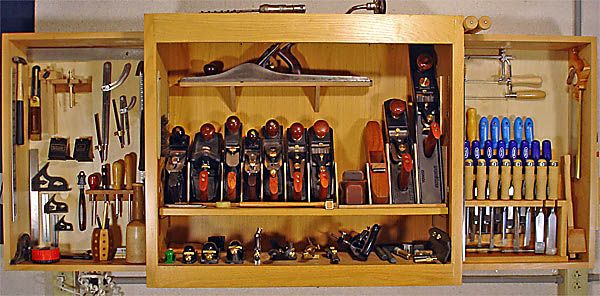 Hand Tool Storage & Hand Tool Storage   Storage   Pinterest   Tool storage Storage and ...