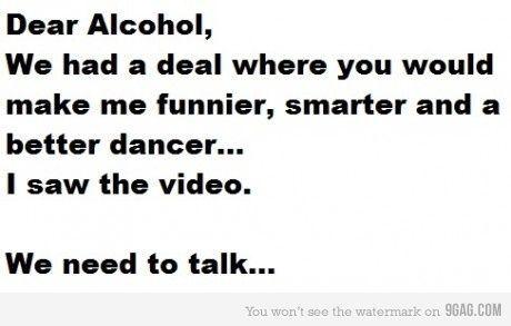 oh true story