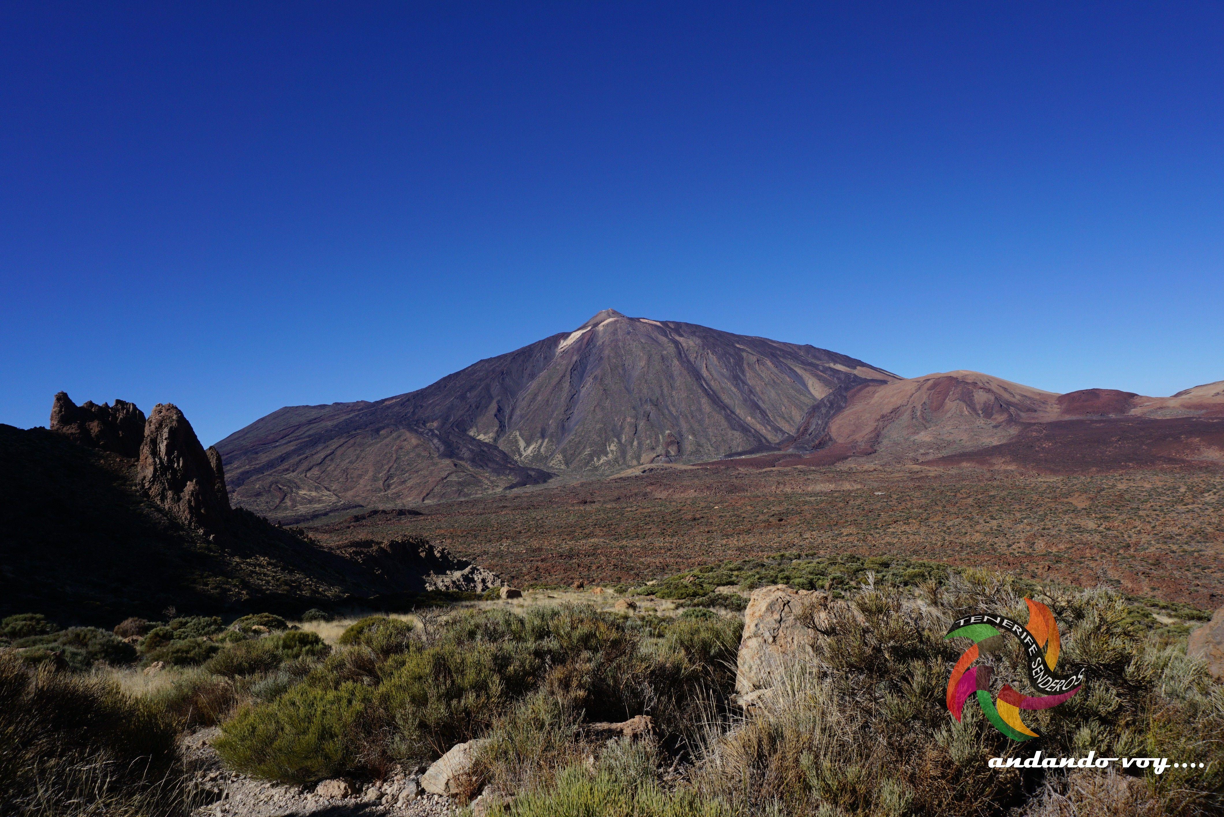 En la ruta el Filo  #senderismo  #hiking #hike #outdoors #landscape  #trekking #teide #tenerifesenderos