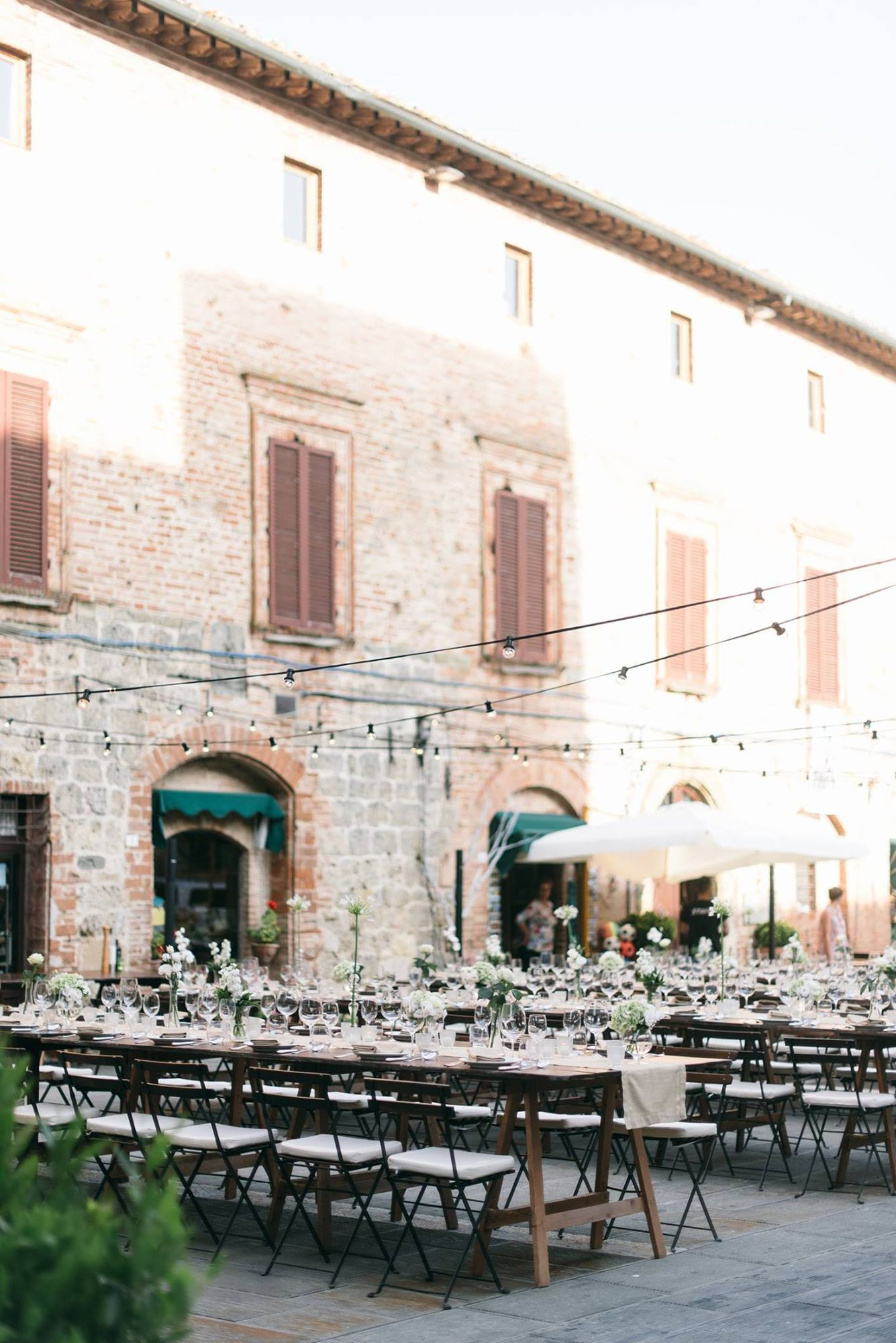 Download Under The Tuscan Sun Wedding Scene Images
