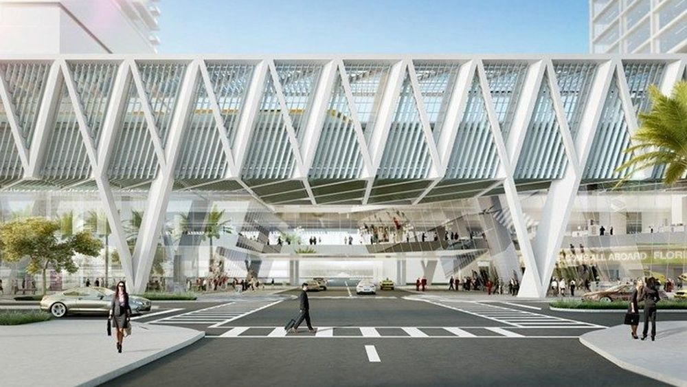 MiamiCentral 'Moving Forward,' New Renderings Released