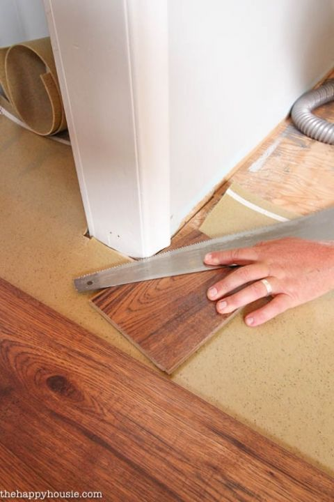 10 Great Tips For A Diy Laminate Flooring Installation Laminate