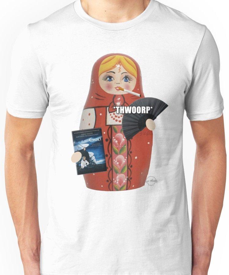 d9f81740 Katya Zamolodchikova Russian Doll | Slim Fit T-Shirt in 2019 ...
