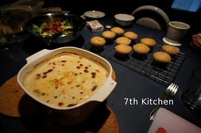 7th Kitchen ~Everyday Food Blog~
