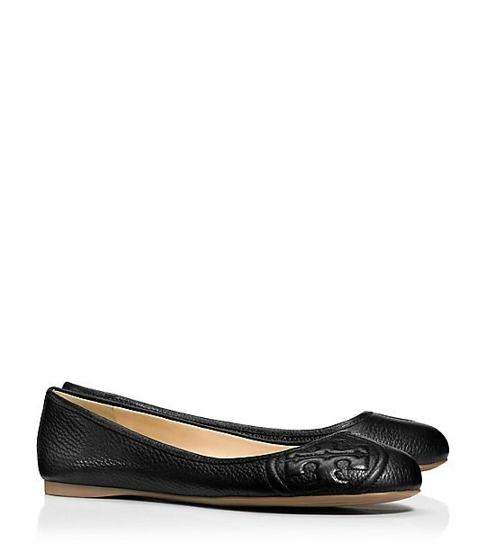Tory Burch RUBY BALLET FLAT