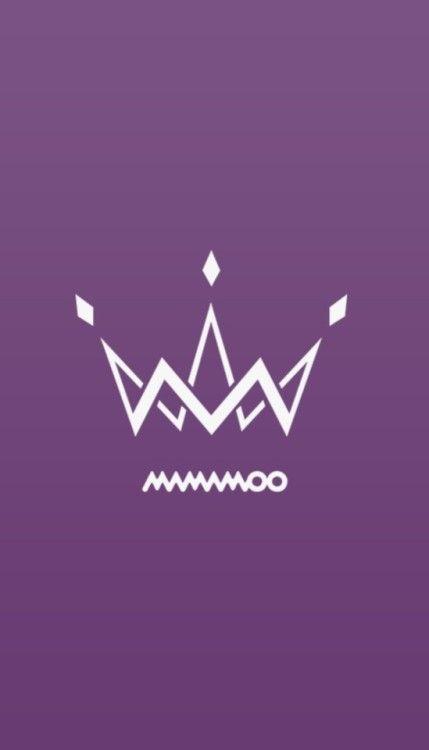 Mamamoo Iphone Wallpaper Tela De Fundo Desenhos Mamamoo