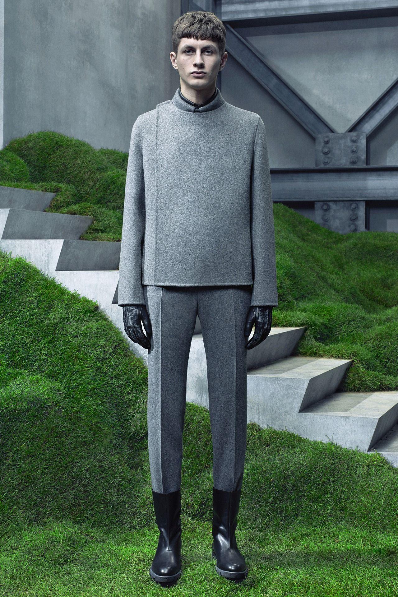Balenciaga AW15 Moda hombre verano, Otoño masculino