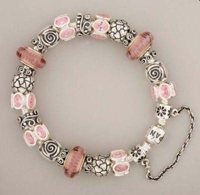 Pandora Bracelet Best Gift Ever Mypandora At Jackson Diamond Jewelers In Enid Oklahoma