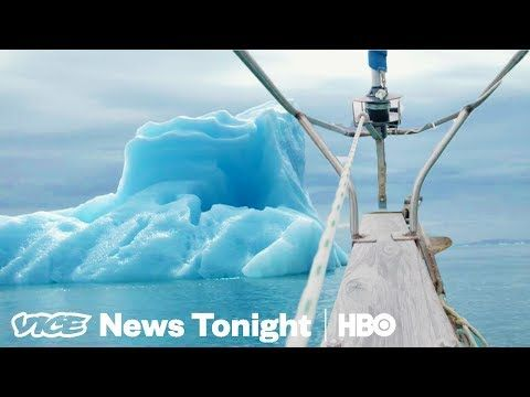 The Unexpected Threat To Greenland's Melting Glaciers (HBO