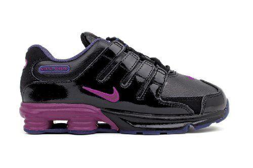 new arrive a6426 cb1c5 Nike Shox NZ (PS) Little Kids Running Shoes (415246 010), 1
