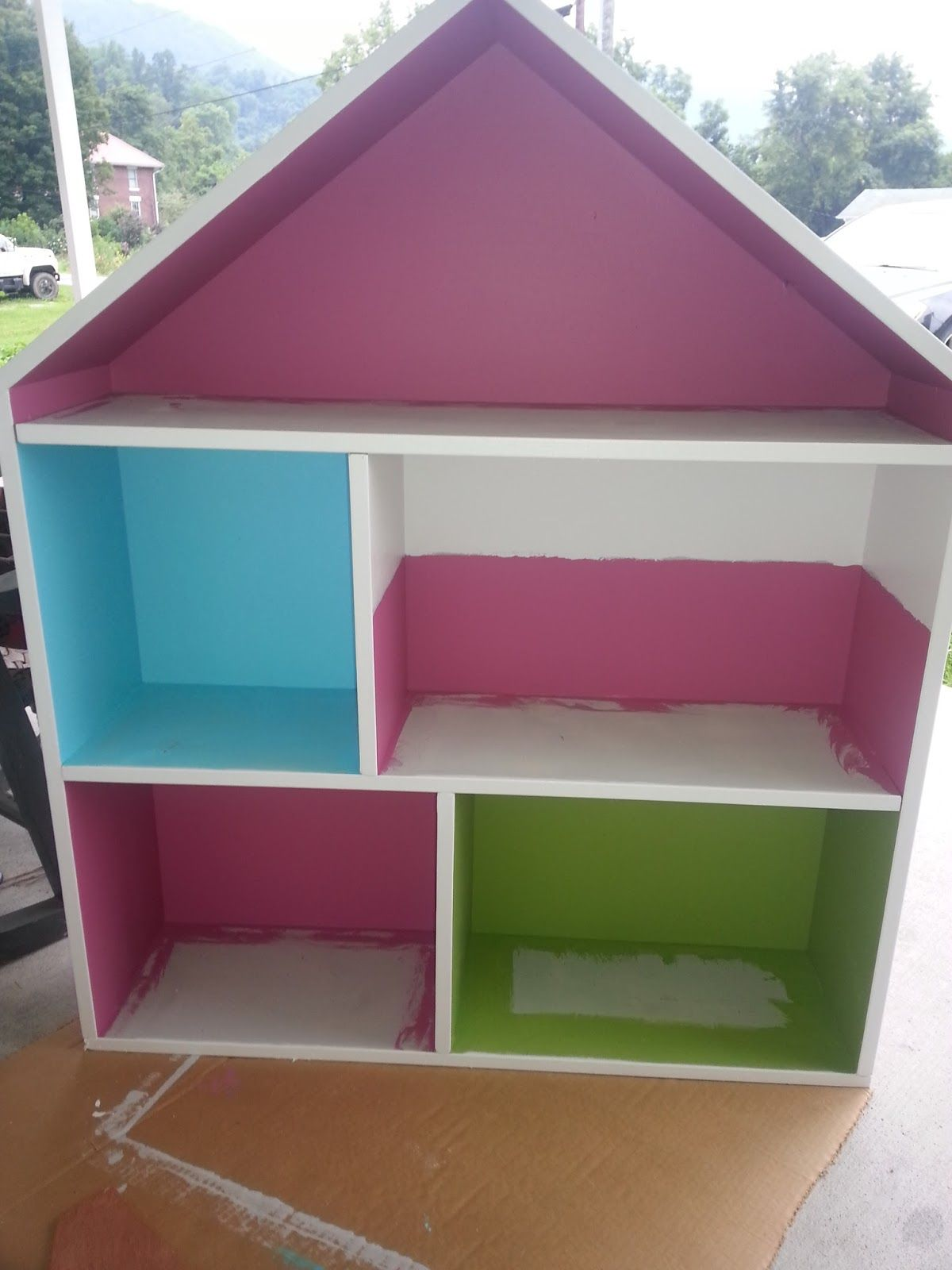 Diy This It S Easy And Was A Huge Hit With My Daughter